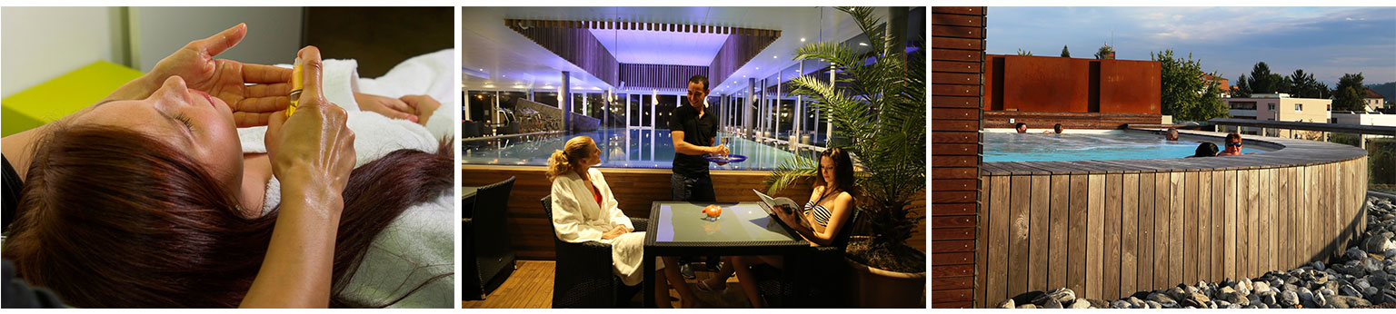 Fitness Island - SPA  Packages