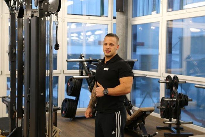Fitnesstrainer und Instruktoren ähnliche Berufe